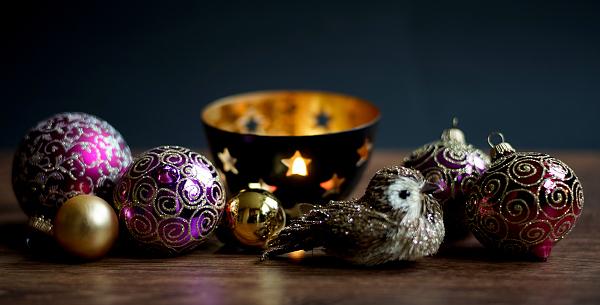 Orientalische weihnachtsdekoration lifestyle blog - Deko orientalisch ...