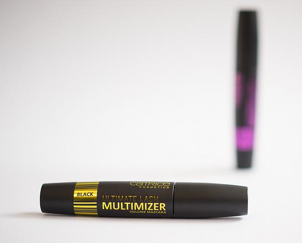 Ultimate Lash Multimizer Volume Mascara