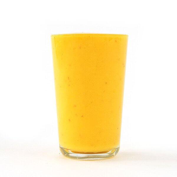 Mango & Paprika Smoothie