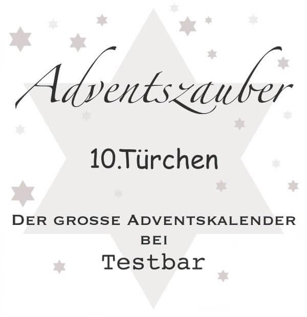Adventskalender 2017 – 10. Türchen