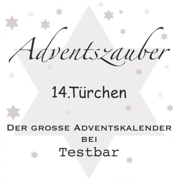 Adventskalender 2017 – 14. Türchen