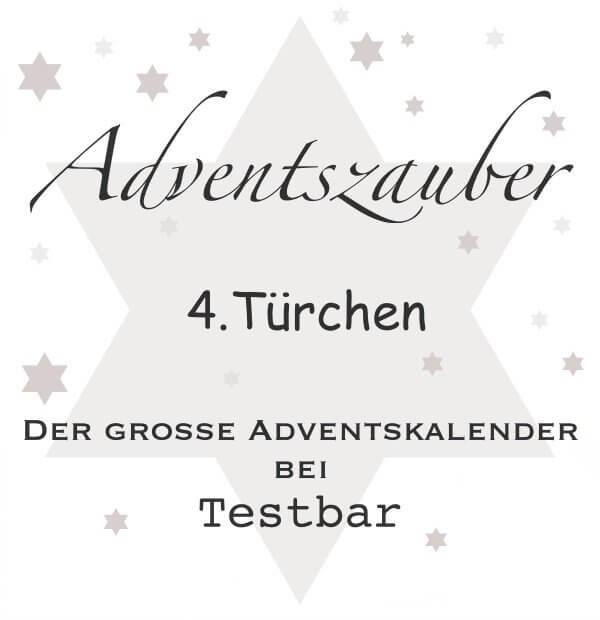 Adventskalender 2017 – 4. Türchen