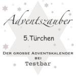 Adventskalender 2017 – 5. Türchen