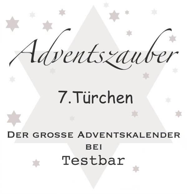 Adventskalender 2017 – 7. Türchen