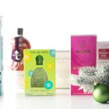 Die aktuelleBeautypress News Box im Dezember 2016 mit den neusten Beautyneuheiten haben wir bereits vor einiger Zeit erhalten. Wir stellen Euch den Inhalt der Box leider jetzt erst vor, da sich durch die Weihnachtsfeitertage alles etwas verzögert hat. Unter diesen Neuheiten befinden sich einige richtig interessante Produkte, die […]