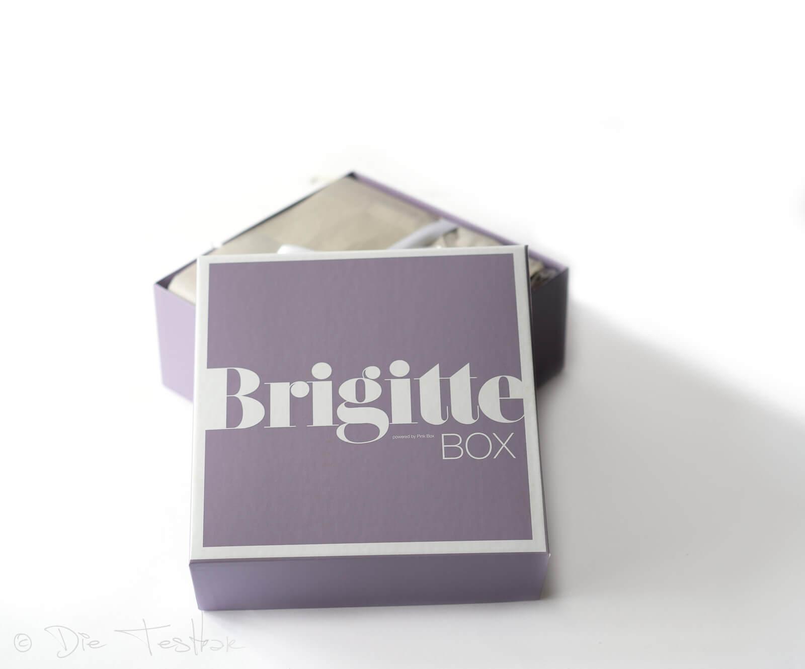 BRIGITTE Box Nr. 1/2020 im Februar 2020