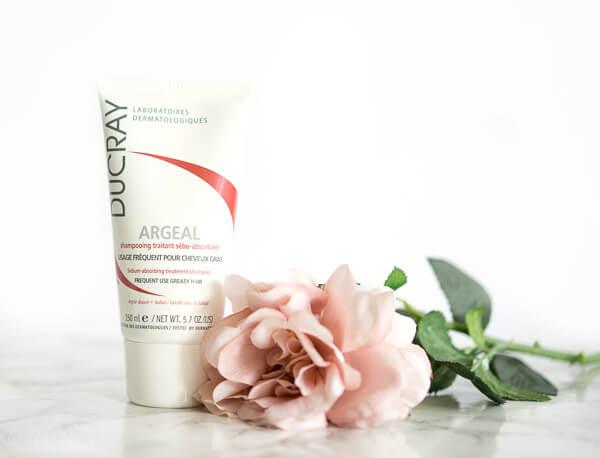 Ducray - argeal Shampoo Talgregulierendes Shampoo bei fettiger Kopfhaut und fettigem Haar