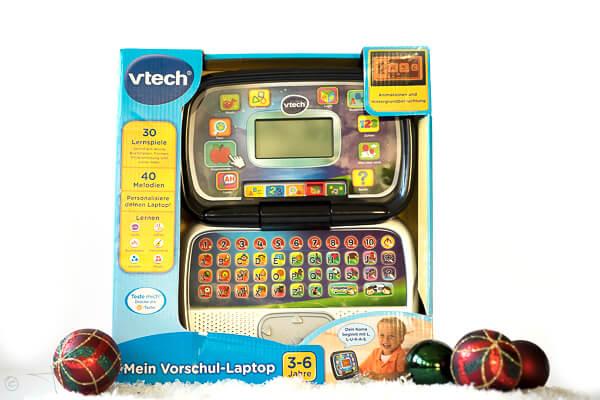 Mein Vorschul-Laptop von V-Tech