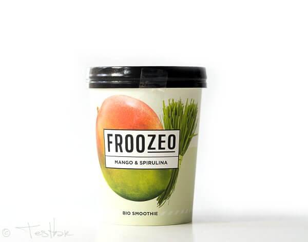 Froozeo Premium Superfood Smoothies