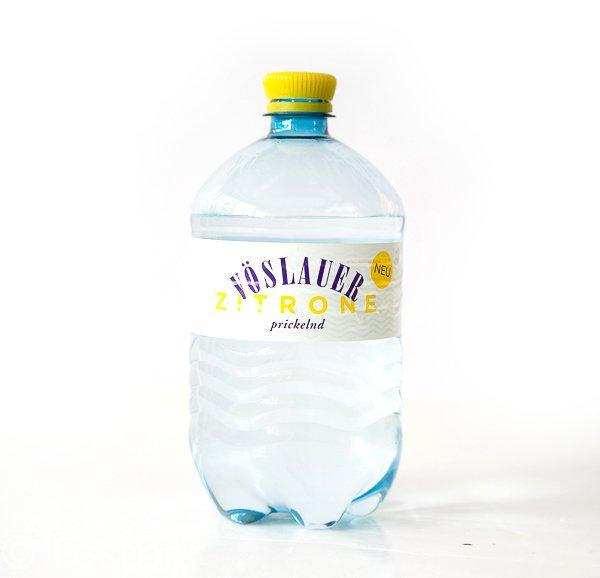 VÖSLAUER -Zitrone prickelnd