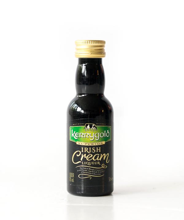 KERRYGOLD -Irish Cream Likör