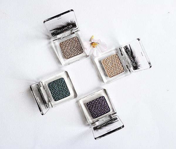 Luxury Eyeshadow