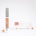 Lipboost caramel rose von Tolure Cosmetics für volle Lippen im Test