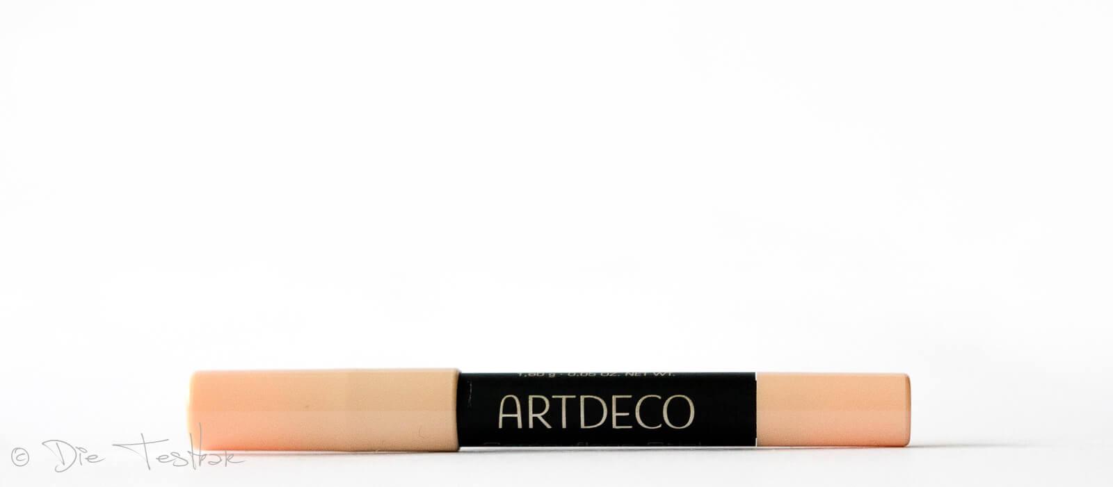 CAMOUFLAGE STICK von Artdeco