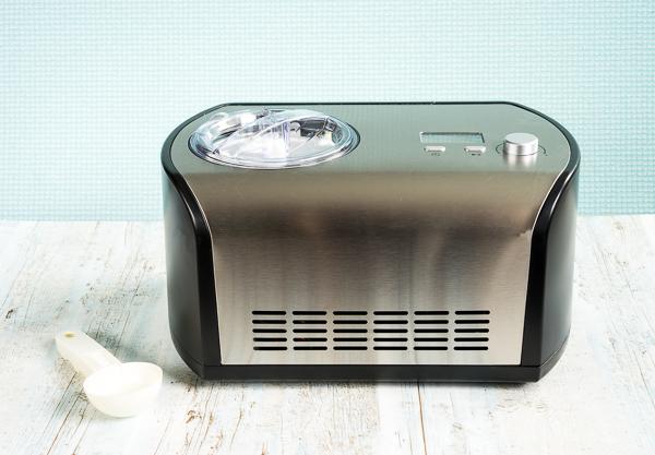 Hochwertige Eismaschine von Klarstein zu gewinnen
