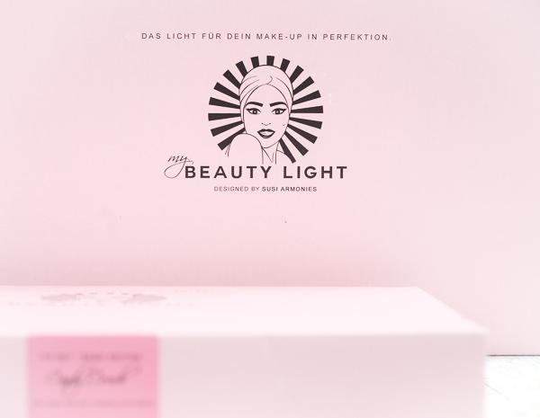 Gewinnspiel - my Beautylight to go