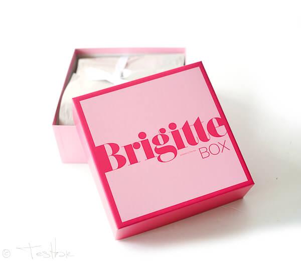 d98c22bdff BRIGITTE Box Nr. 3/2018 im Juni 2018 | Testbar | Schönheit, Anti ...