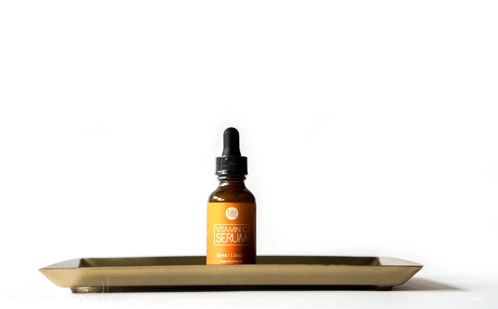 Vitamin C Serum vonBioniva