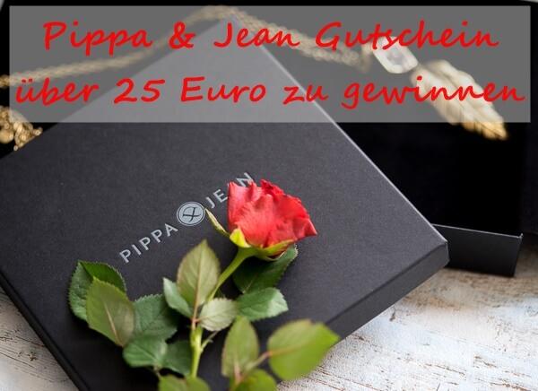 Federhalskette von Pippa & Jean