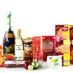 Die Degustabox im Dezember 2016 brachte einige Leckereien mit. Welche Produkte sich in dieser Lebensmittelbox befanden, zeigen wir Euch heute.  Die Degustabox im Dezember 2016   ALNAVIT – RubinMorgen – Müsli Das sagt die Produktbeschreibung: Pflaume, Aronia, Goji und Cranberries geben dem glutenfreien Müsli auf Basis […]