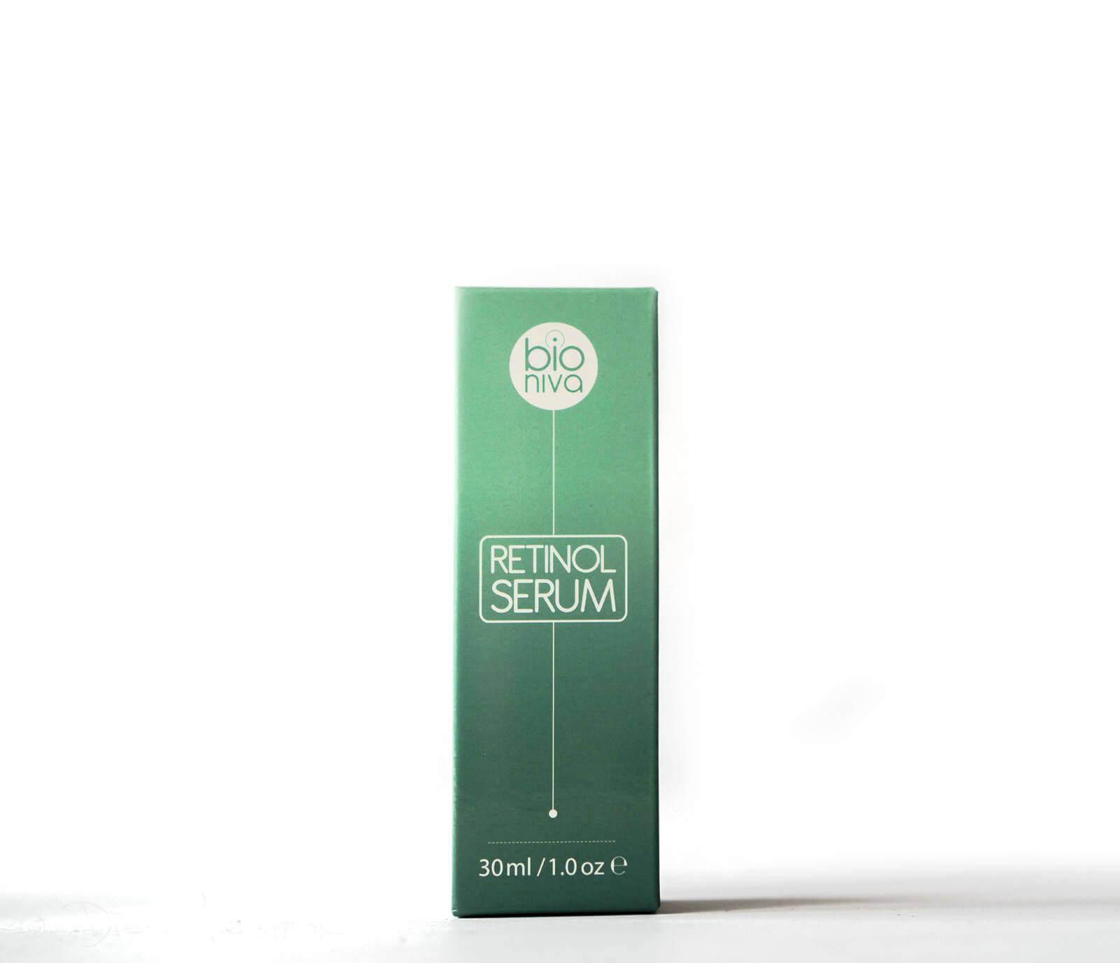 Retinol Serum von Bioniva