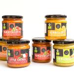 Die Suppenbox – Frische Bio Suppen im Glas von littlelunch