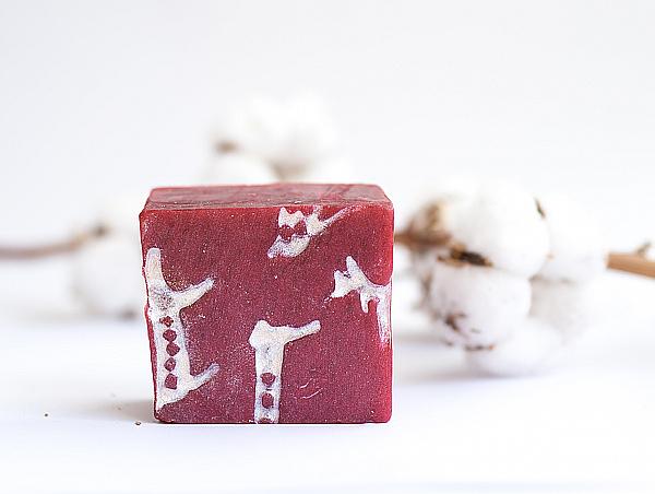 Reindeer Rock (Hand- und Körperseife)