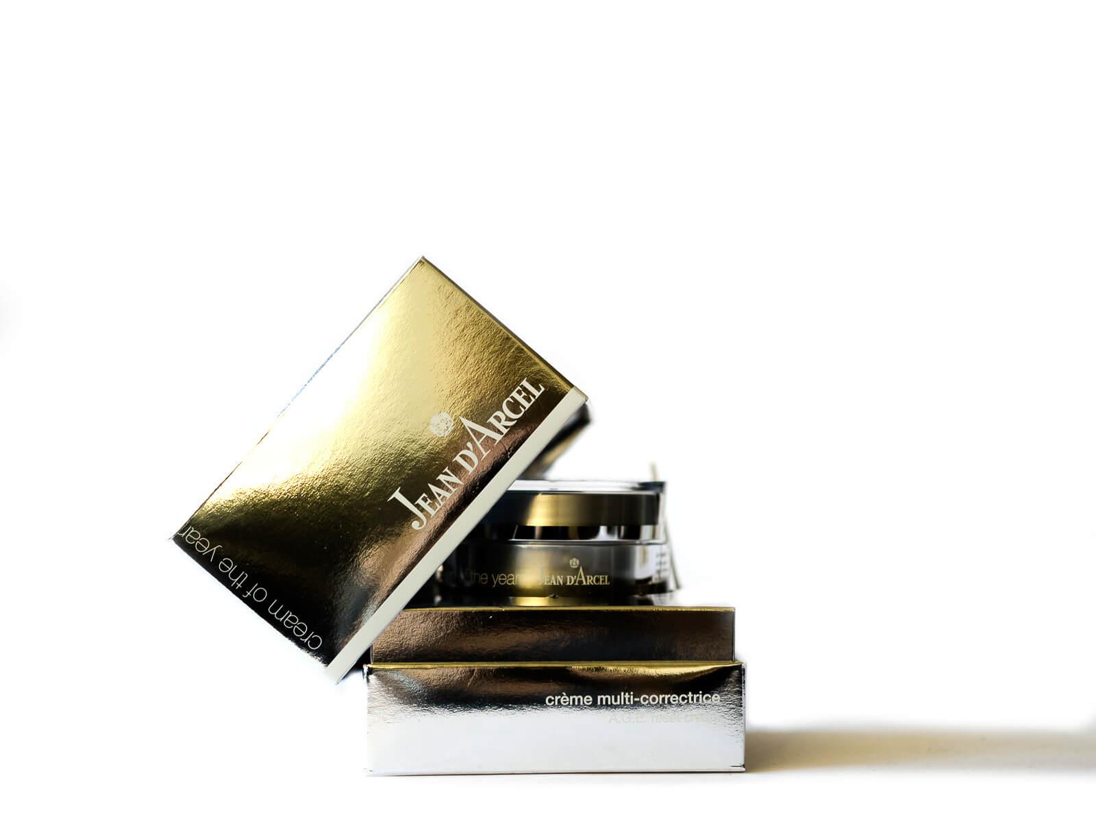 Cream of the year - Crème Multi-Correctrice von JEAN D'ARCEL