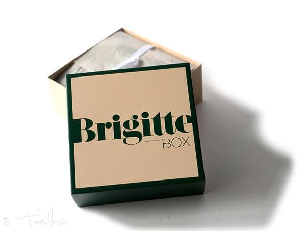 BRIGITTE Box Nr. 6/2018 im Dezember 2018