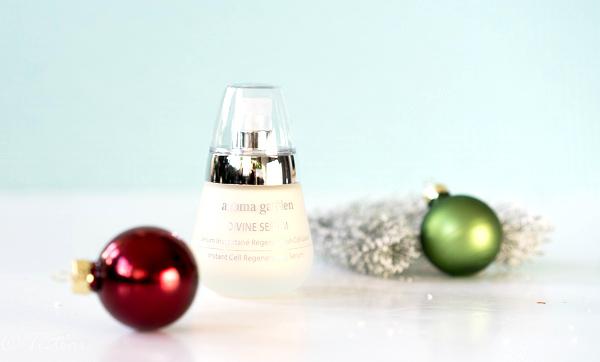 aroma garden - DIVINE SERUM