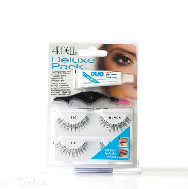 ARDELL Deluxe Pack - Künstliche Wimpern