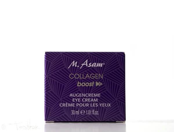 Collagen Boost Augencreme von M. Asam