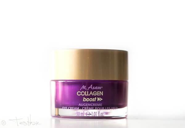 Anti-Aging - Collagen Boost Augencreme von M. Asam