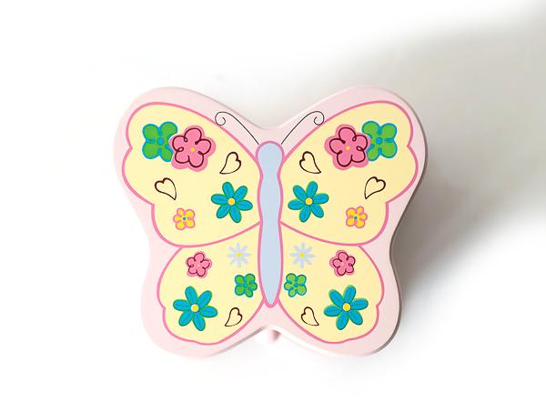Legler - Entzückendes Schmuckkästchen mit Spieluhr