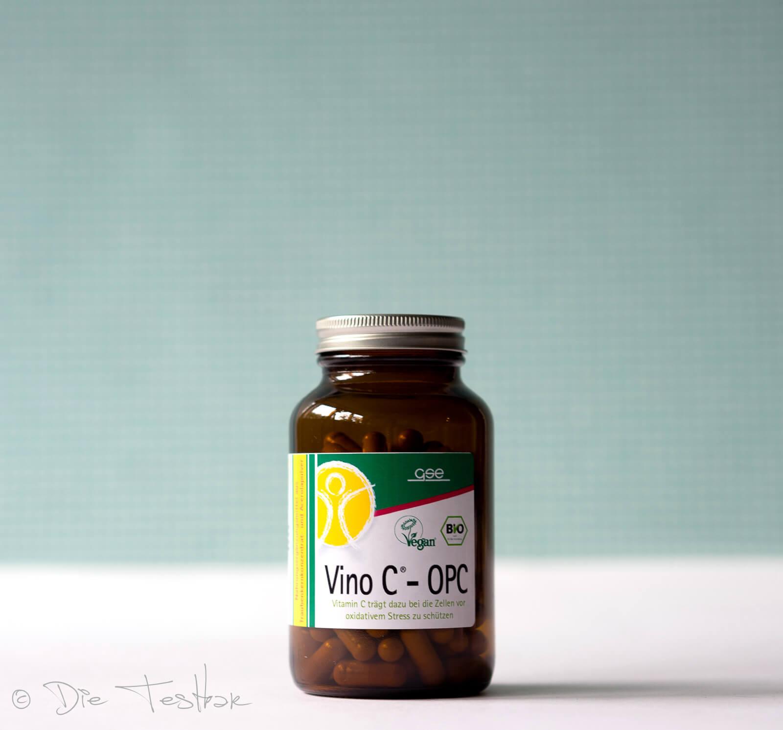 Vino C® - OPC (Bio)