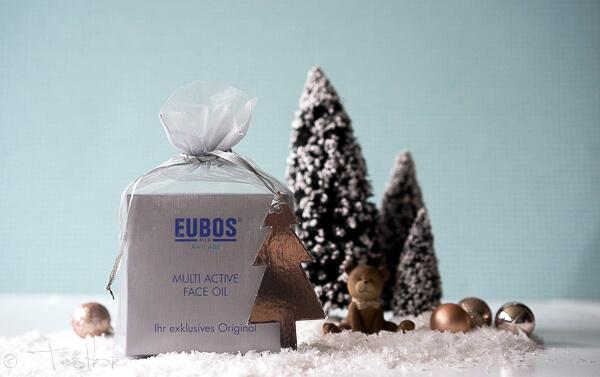 Gewinn 10 - 3 x 1MULTI ACTIVE FACE OIL von Eubos