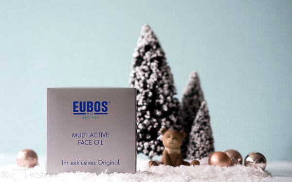 Gewinn 10 -MULTI ACTIVE FACE OIL von Eubos
