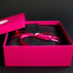 Pink Box im November 2014