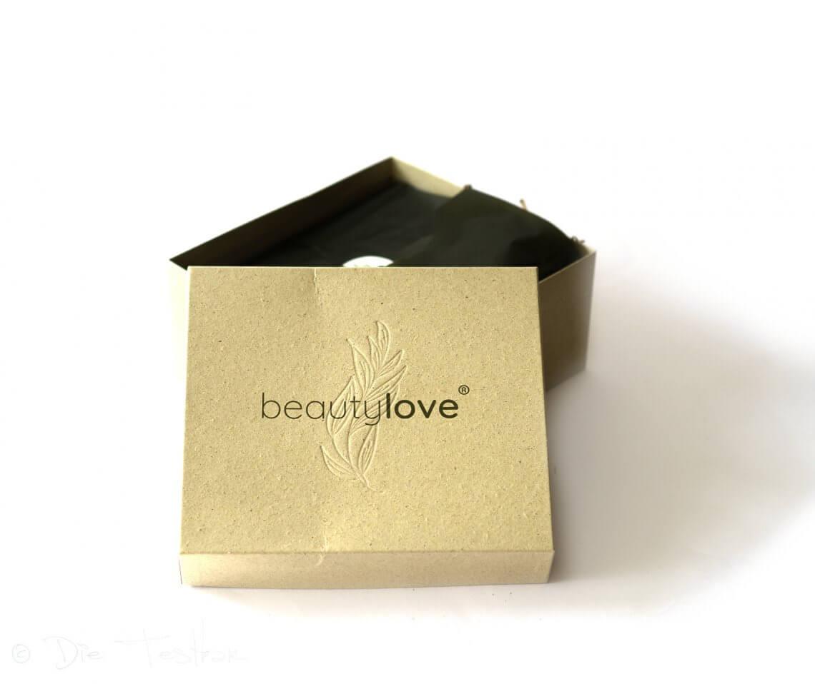 beautylove – The Natural Box im September 2021 – Shaman Wood
