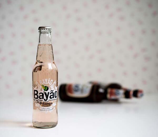 BAYÃO - Pitanga