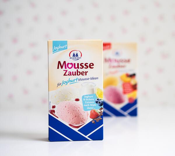 DIAMANT - Moussezauber