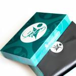 Fitness Box Juli 2015 von medikamente-per-klick
