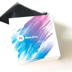 Bei der fem.boxhandelt es sich um eine Beautybox. Sie kommt monatlich zu Euch und enthält 6 ausgewählte Beauty- und Wellnessüberaschungen. Die Box kostet19,95 Euro und kommt versandkostenfrei. Wir möchten Euch heute die erste Ausagabe in diesem Jahr – diefem.box im Januar 2017 vorstellen.  Die fem.box im Januar […]