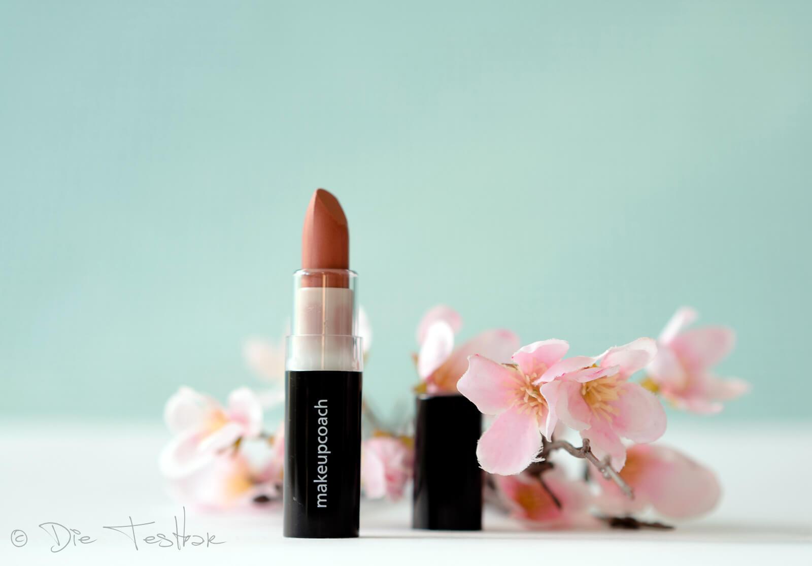 Lippen Samt - Nackidei