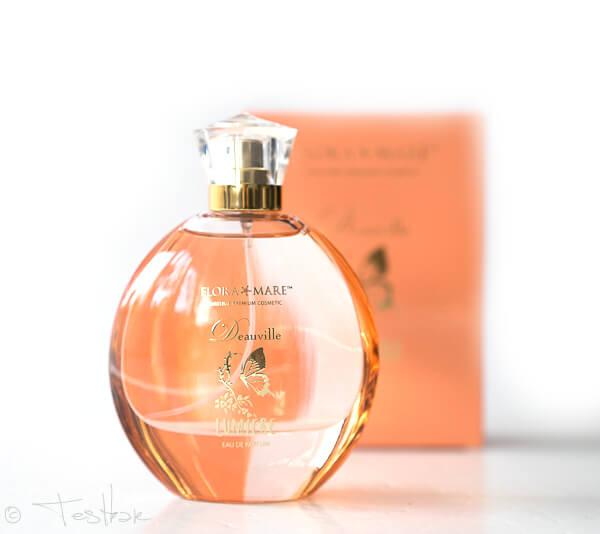 Deauville LUMIÈRE Eau de Parfum von FLORA MARE