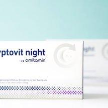 Das NahrungsergänzungsmittelTryptovit night von amitamin soll wunderbar gegen Schlafstörungen helfen. Es enthält die dafür notwendigen Inhaltsstoffe wie beispielsweiseL-Tryptophan und Melatonin. Weitere richtig tolle Inhaltsstoffe wie Astaxanthin, Kakao-Extrakt (19% Theobromin), Ginseng-Extrakt, Nicotinamid, D-alpha-Tocopherylacetat, Calcium-D-pantothenat, Zinkoxid, Cholecalciferol, Riboflavin, Biotin, Methylcobalamin werten das Produkt zusätzlich auf. Es handelt sich somit schon […]