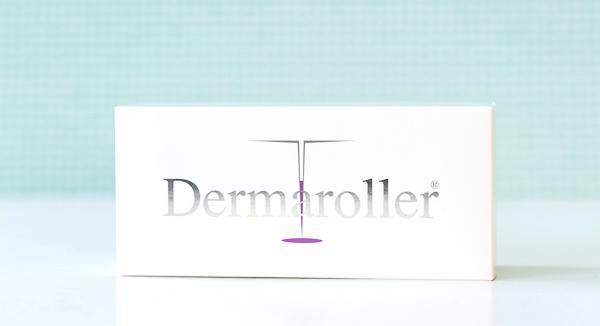 Home Care Dermaroller HC902