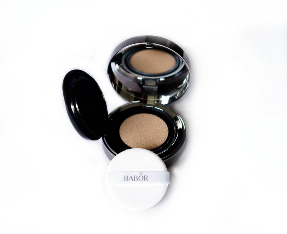 AGE ID Make-up - Face Make up -Cushion Foundation