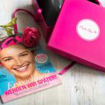 Die Pink Box im August 2015