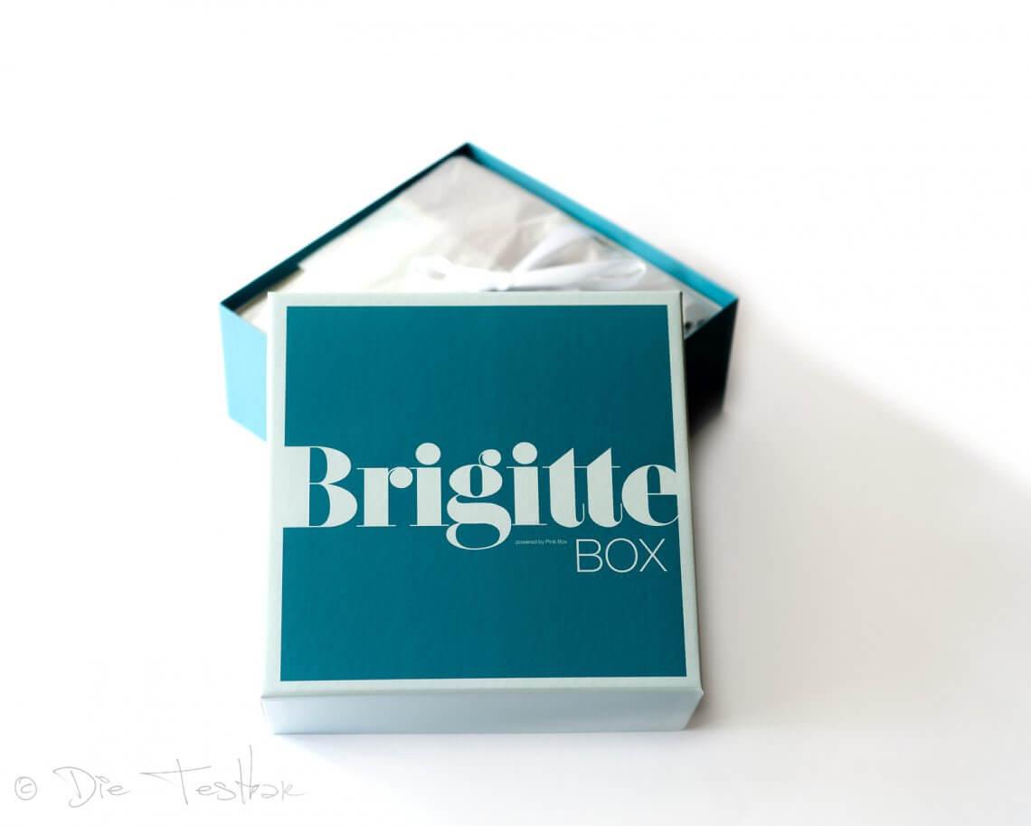 BRIGITTE Box Nr. 4/2020 im Juli 2020